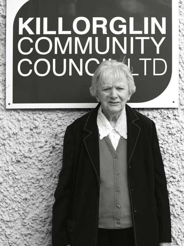 Margaret Casey