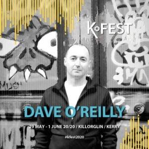 Dave O'Reilly