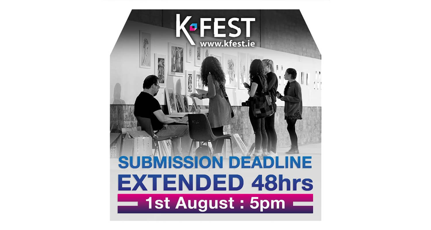art submission extended