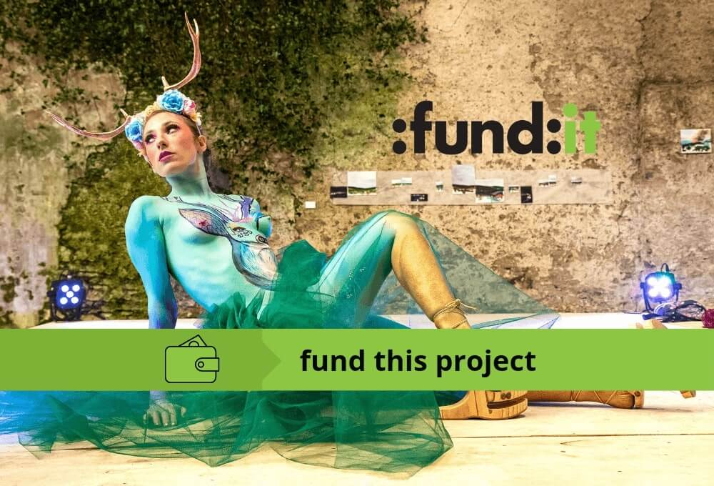 Fund.it campaign for K-FEST now open!