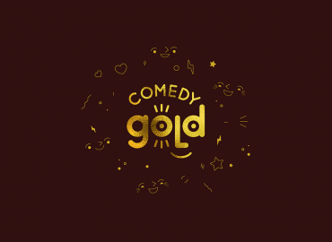 Comedy Gold 001