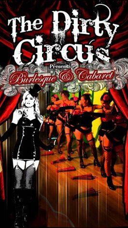 Dirty Circus 002