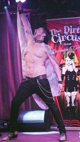 Dirty Circus 004