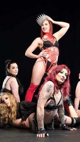Dirty Circus 005