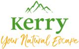 Kerry your natural escape logo