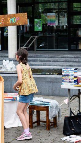 Kids Market 02