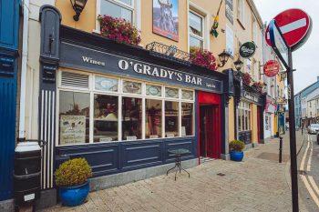 OGrady's Bar Killorglin Co Kerry