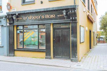 OSheas Bar Killorglin Co Kerry