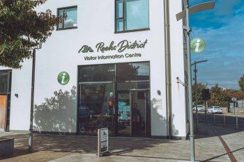 Reeks District tourist office Killorglin