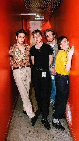 The Wha band