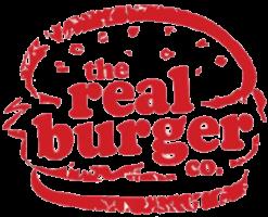 real-burger-logo